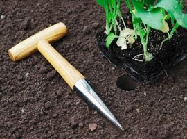 Special tools for the specialist gardener