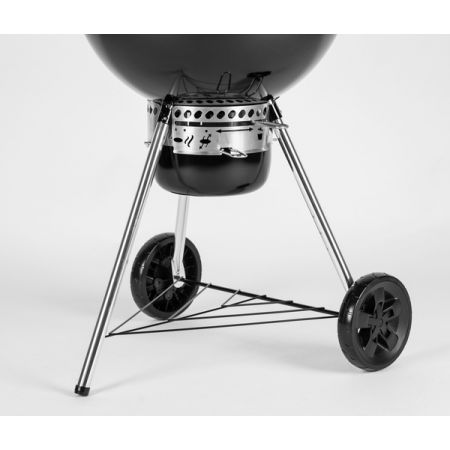 Master-Touch GBS E-5750 Charcoal Barbecue - image 6