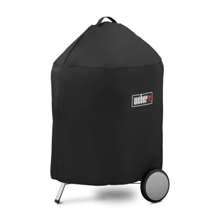Premium Barbecue Cover (fits Master Touch & Original Kettle® 57cm)