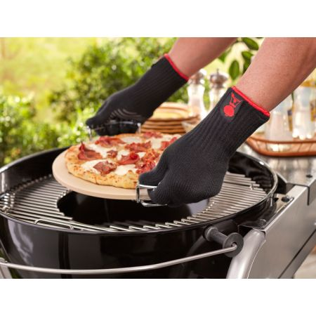 Premium Barbecuing Gloves S/M - image 2