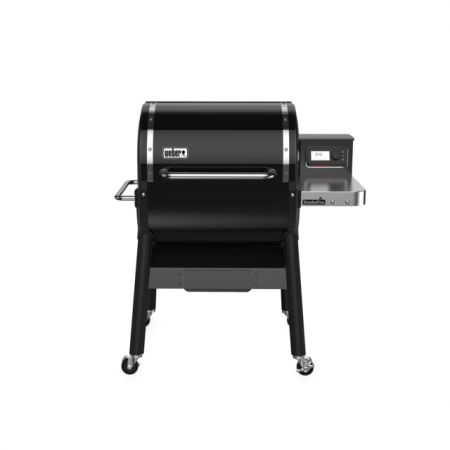 Weber® SmokeFire EX4 GBS Wood Fired Pellet Grill - image 2