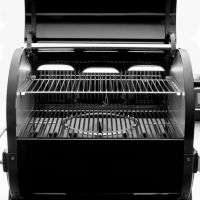 Weber® SmokeFire EX4 GBS Wood Fired Pellet Grill - image 3