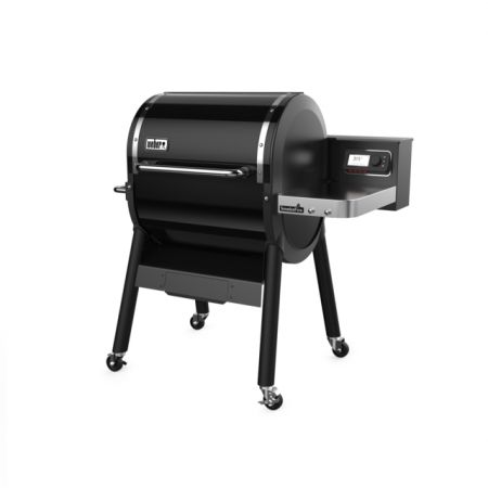 Weber® SmokeFire EX4 GBS Wood Fired Pellet Grill - image 1